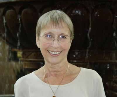 Mom July 2011