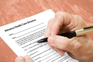 Advance Directive Form