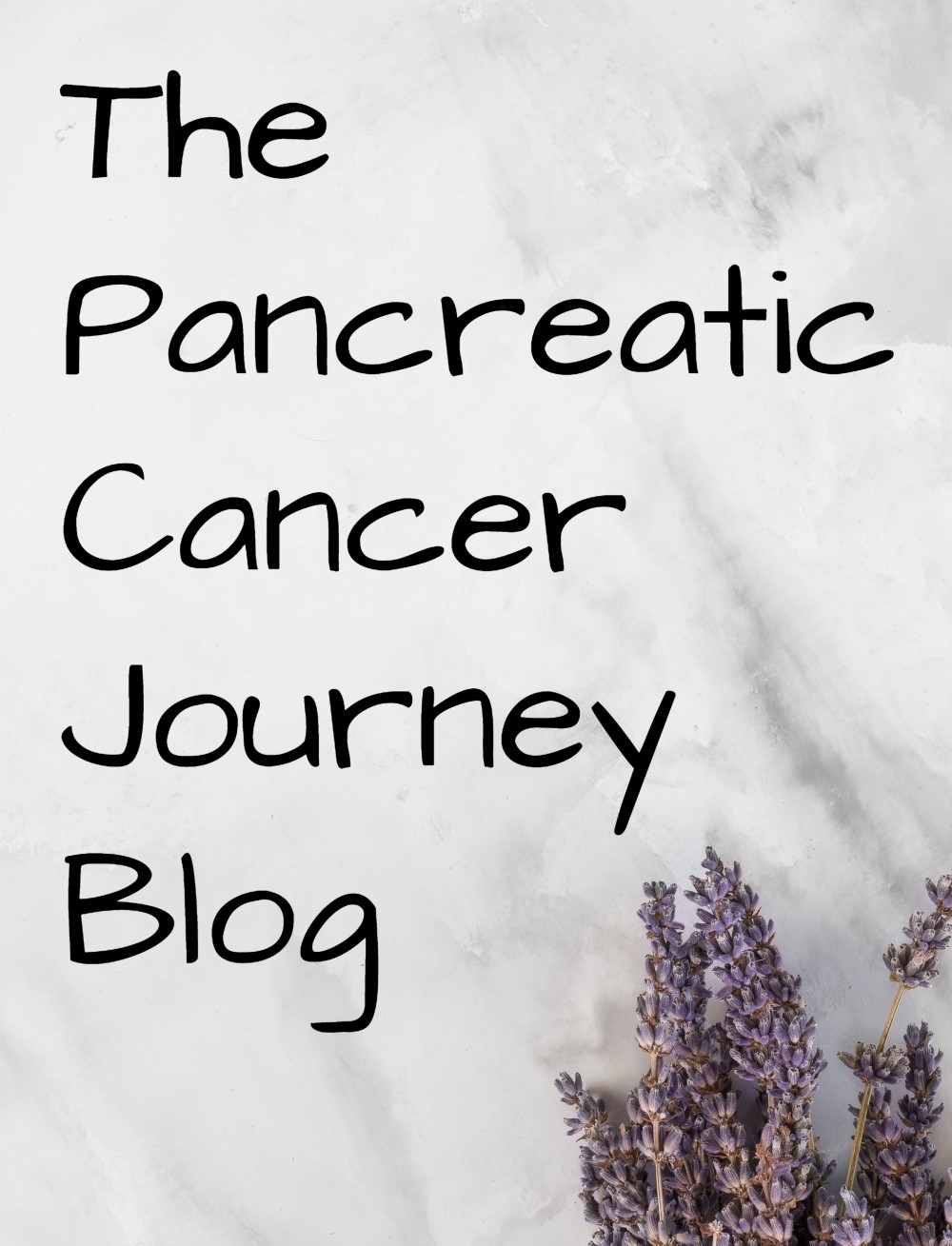Our Pancreatic Cancer Story